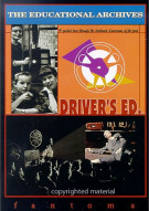 Educational Archives, The: Drivers Ed