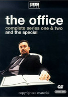 Office, The: The Collection