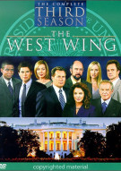 West Wing, The: Season 3