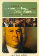 Bach: Die Kunst Der Fugel