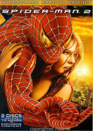 Spider-Man 2: 2 Disc Special Edition (Widescreen)