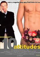 10 Attitudes