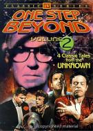 One Step Beyond: Volume 2 (Alpha)