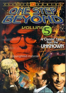 One Step Beyond: Volume 5 (Alpha)