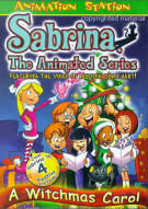 Sabrina, The Animated Series - A Witchmas Carol