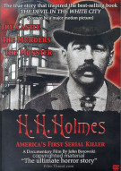 H. H. Holmes: Americas First Serial Killer