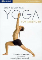 Yoga Journals Yoga For Strength