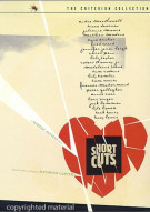 Short Cuts: The Criterion Collection
