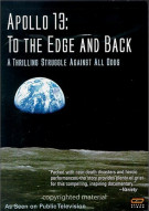 Apollo 13: To The Edge And Back