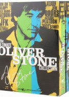 Ultimate Oliver Stone Collection, The
