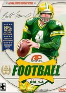 NFL Football Series Box Set