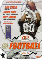 NFL Football Series: Volume 3
