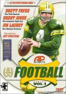 NFL Football Series: Volume 1
