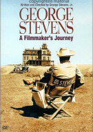 George Stevens: A Filmmakers Journey