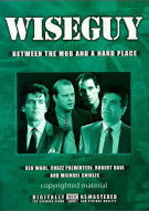 Wiseguy: Between The Mob And A Hard Place