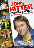 John Ritter Comedy Special: Being Of Sound Mind & Body