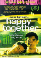 Happy Together: Special Edition