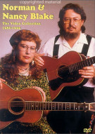 Norman & Nancy Blake: The Video Collection - 1980-1995