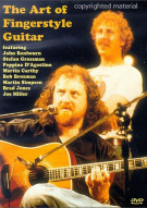 Art Of Fingerstyle Guitar, The