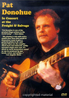 Pat Donohue: In Concert At The Freight & Salvage