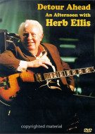 Detour Ahead: An Afternoon With Herb Ellis