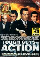 Tough Guys Of Action: 10 DVD Set