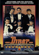 Diner / Liberty Heights (2 Pack)
