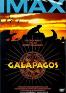 IMAX: Best Of Oceans Collection - Galapagos / Into The Deep / Survial Island (3 Pack)