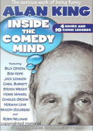 Alan King: Inside The Comedy Mind - Platinum Collection