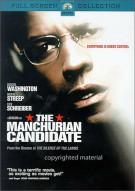 Manchurian Candidate, The (Fullscreen)