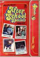 Martin Tahses After School Specials: 1976 - 77