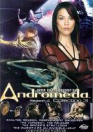 Andromeda: Volume 4.3
