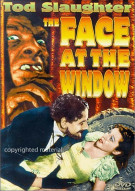 Face At The Window, The