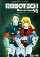 Robotech Remastered: Volume 6 - Next Generation Collection 1