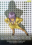 Ghost In The Shell: Stand Alone Complex - Volume 5