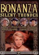 Bonanza: Silent Thunder - Volume 4