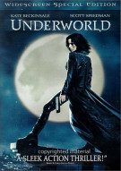 Underworld (Widescreen) / John Carpenters Vampires  (2 Pack)