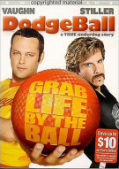 Dodgeball / Stuck On You (2 Pack)