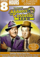 Best Of The Abbott And Costello Show, The: Volumes 1 & 2