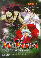 Inu-Yasha: Brothers In Arms - Volume 27