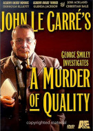 John Le Carres A Murder Of Quality