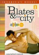 Pilates & The City: Intermediate Workout