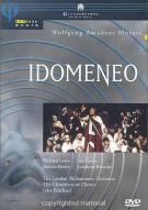 Mozart: Idomeneo (Naxos)