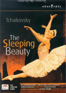 Tchaikovsky: Theing Beauty (Naxos)