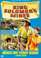 King Solomons Mines (Warner)