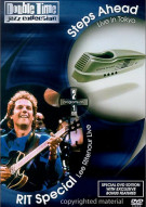 Double Time Jazz Collection: Rit Special: Volume 6 - Lee Ritenour Live / Steps Ahead: Live In Tokyo