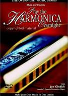 Play The Harmonica Overnight