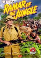 Ramar Of The Jungle - Volume 6