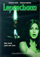Leprechaun / Leprechaun: Back 2 Tha Hood (2 Pack)