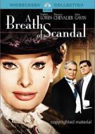 Breath Of Scandal, A
